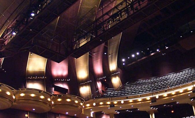 River Center for the Performing Arts